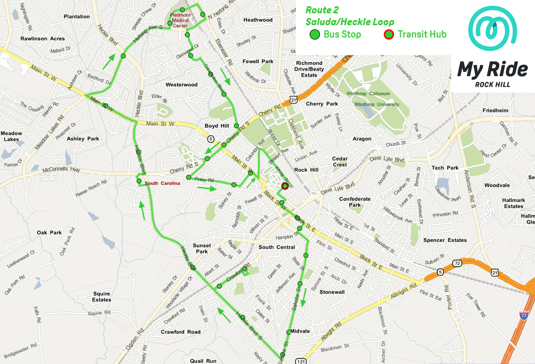 Maps & Schedules – My Ride Rock Hill Map My Routes on map my trip, map my distance, map my city, chart my route, map my run, plan my route, map of my land, map out a route trip, map my place, map my state, map my name, map my drives, mapping a route, map sf 5k route,